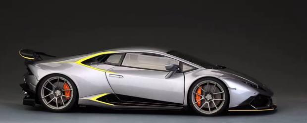 size 40 0ad66 cd1c4 1 18 DMC Lamborghini Huracan Transkit On this month,HobbyDesign will ...