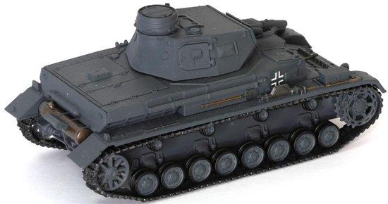 1//72 ABER 72 L-64 German 75 mm KwK 40 L//43 barrel for Pz.Kpfw.IV Ausf.G