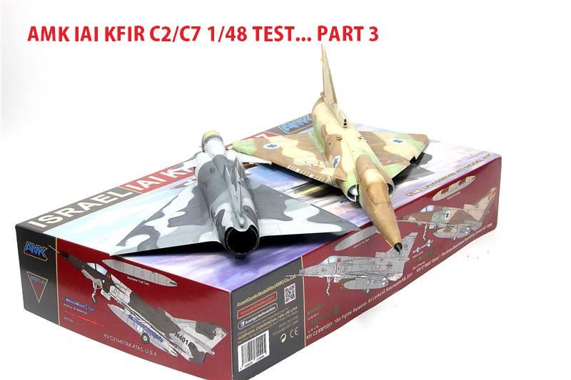 Master 1:48 AM 48041 McDonnell F-101B Voodoo-Tube Pitot