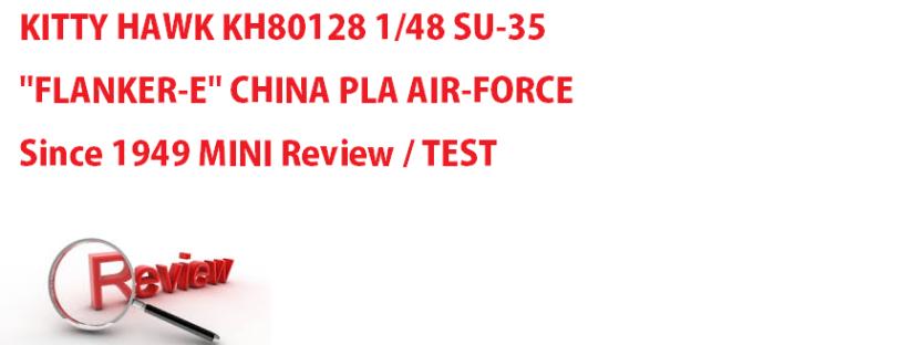 weich und leicht großhandel online Brauch KITTY HAWK KH80128 1/48 SU-35