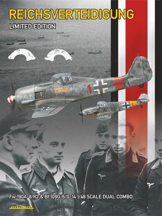 newest f3c0c 061eb Fw 190A-8 R2 Sturmbock 1 48 in NEW – box design