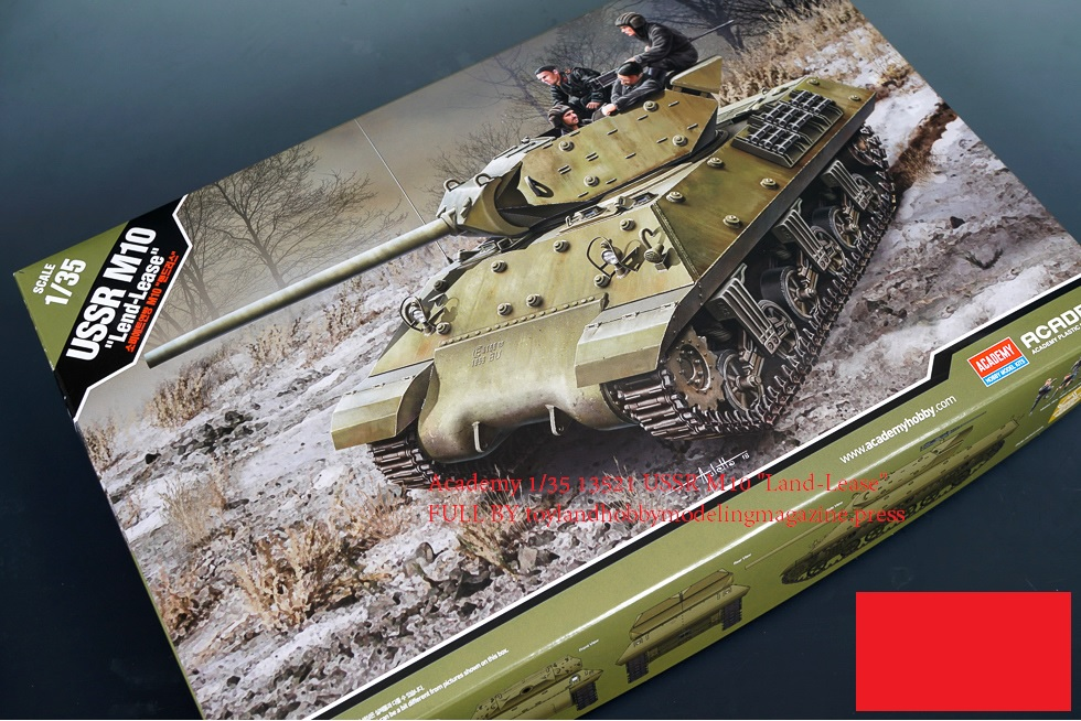 Wolverine Jagdpanzer M10 GMC Achilles Tank Power 370 Panzer-Modellbau//Fotos