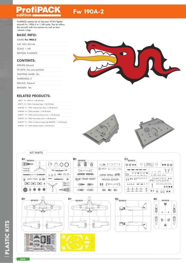 Eduard – עמוד 3 – hobby modeling magazine