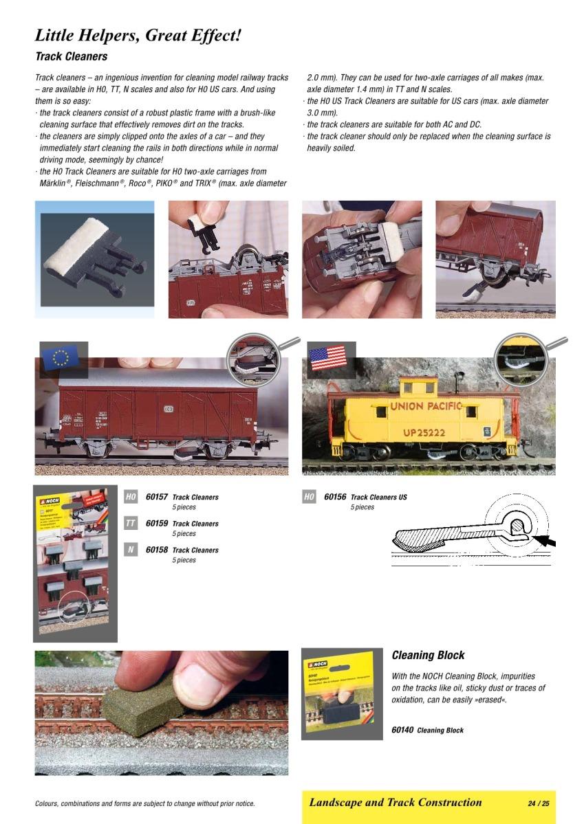 publication_25 – hobby modeling magazine