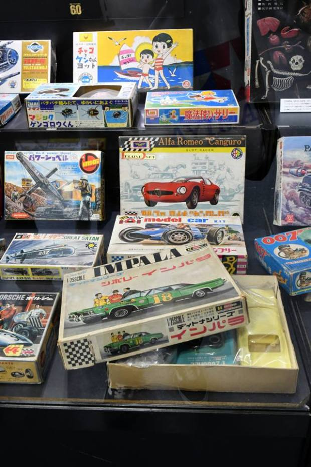 All Japan Model & Hobby Show 2018 in Tyoko Big sight *ALL NEW* 04/10