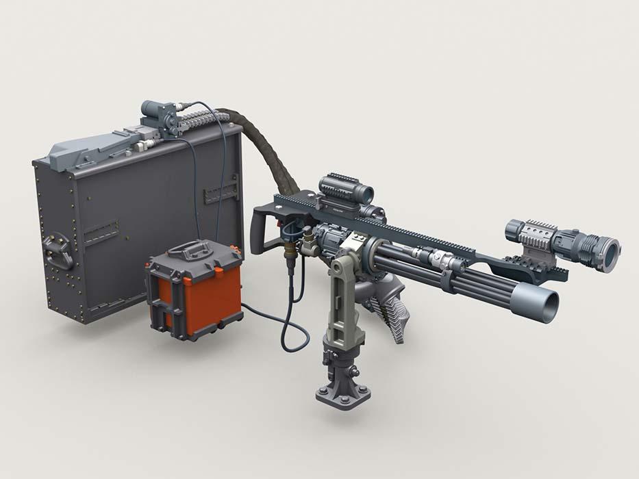 Autocollant sticker voiture moto macbook ordinateur airsoft tactical sniper r2