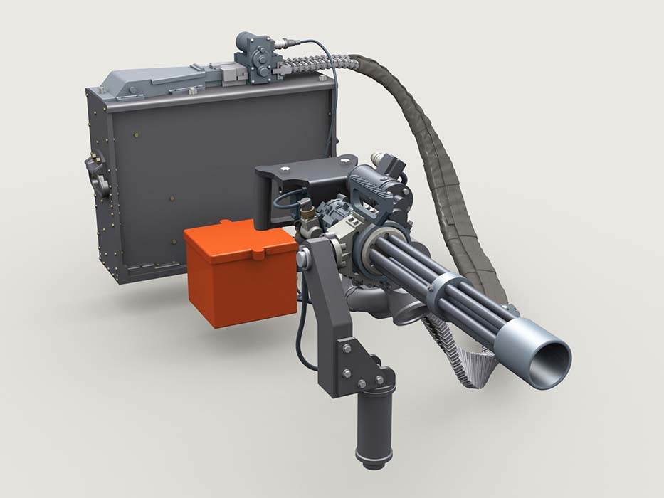 AEG Ventilateur Radiateur AF 213 2 kW Blanc
