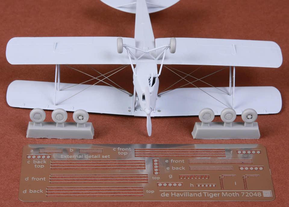 """RC#281 High QUALITY CNC Aluminum Turn Fins Set 30mm x 75mm for 30/""""-47/"""" RC Boat"""