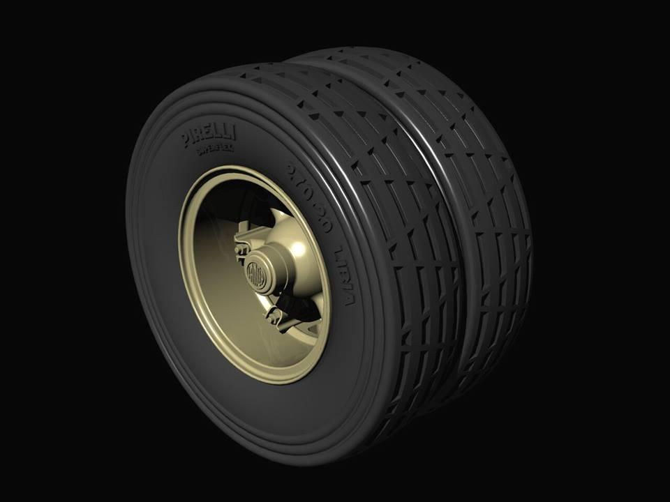 Digital LCD Depth Gauge Car Tyre Tire Tread Brake Pad Shoe Pad Wear 0-25mm YL
