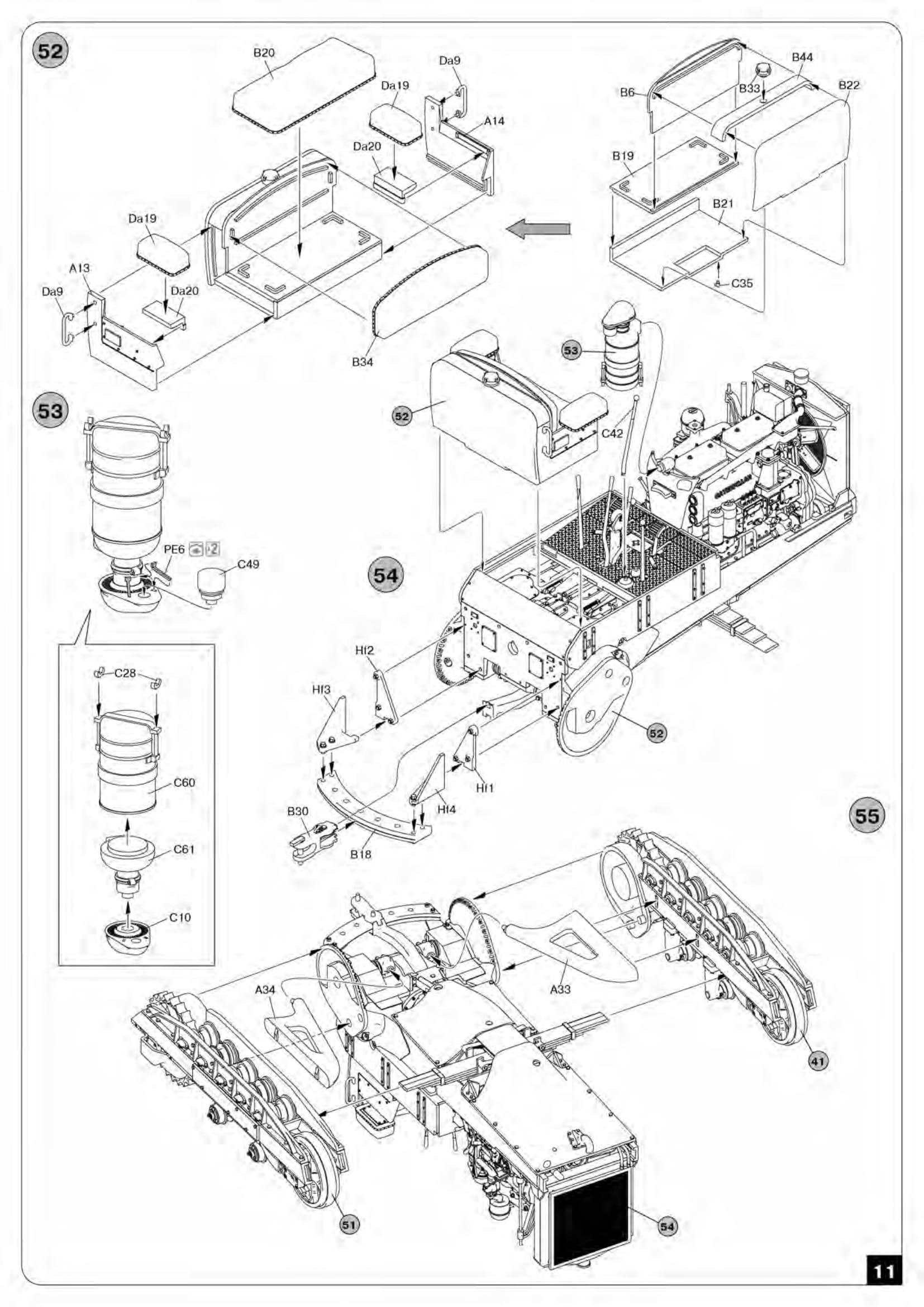 B18 Engine Diagram