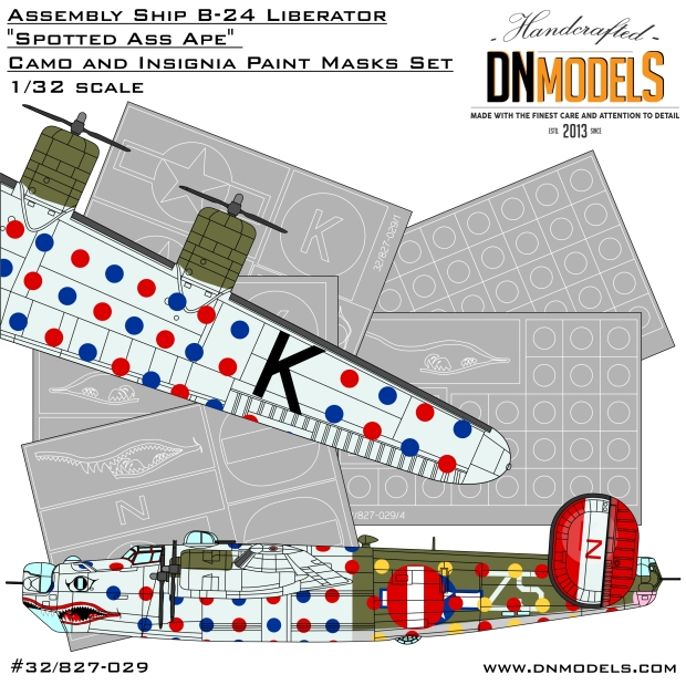 cover-liberator-b-24-assembly-ship-spotted-ass-ape-32nd-scale-site