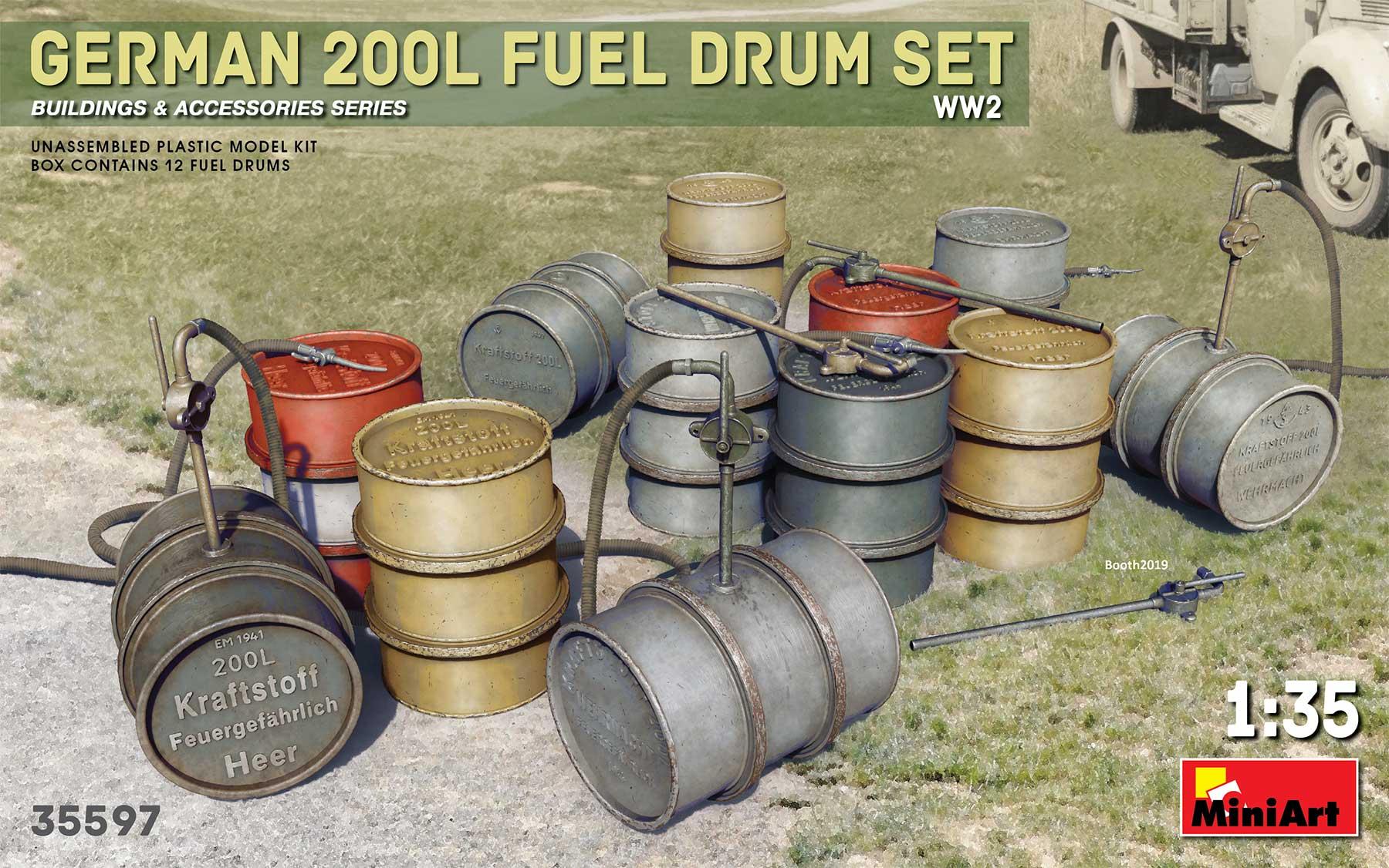 Fuel Filter-Original Performance WD EXPRESS 092 38017 501