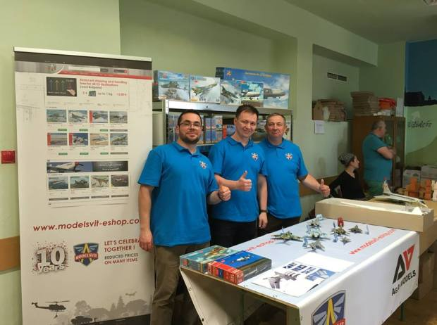 cheap for discount 236f2 22fd2 Some photos from our participation in Moson Model Show 2019!
