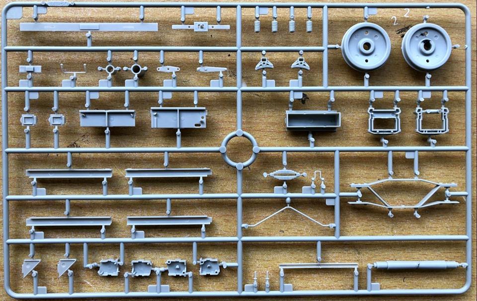 14mm x 152mm German Manufactured Heller Flat Spade Drill Bits