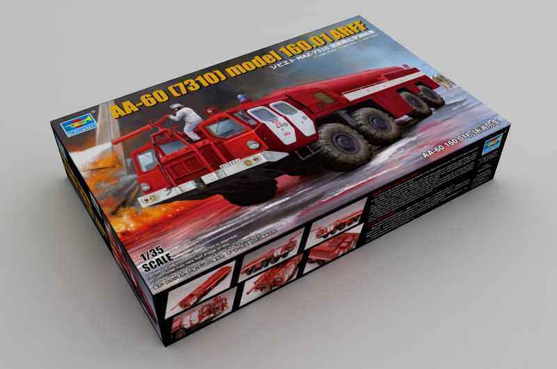 Image Photo CD 215 Tractor-Drawn Tractor-Trailer Tanker Tender Fire Apparatus