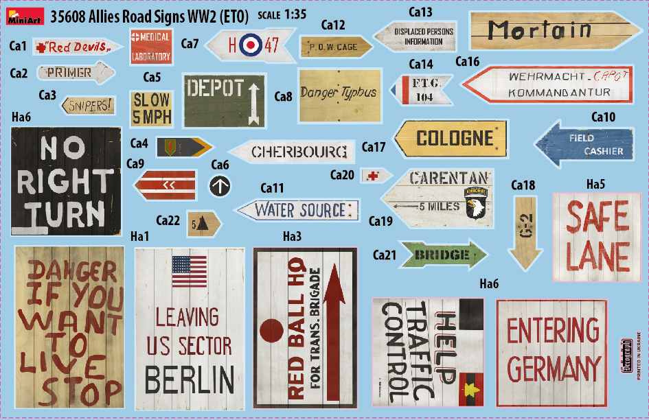 Champ decals HO HN-74 Road Names Soo Line J82