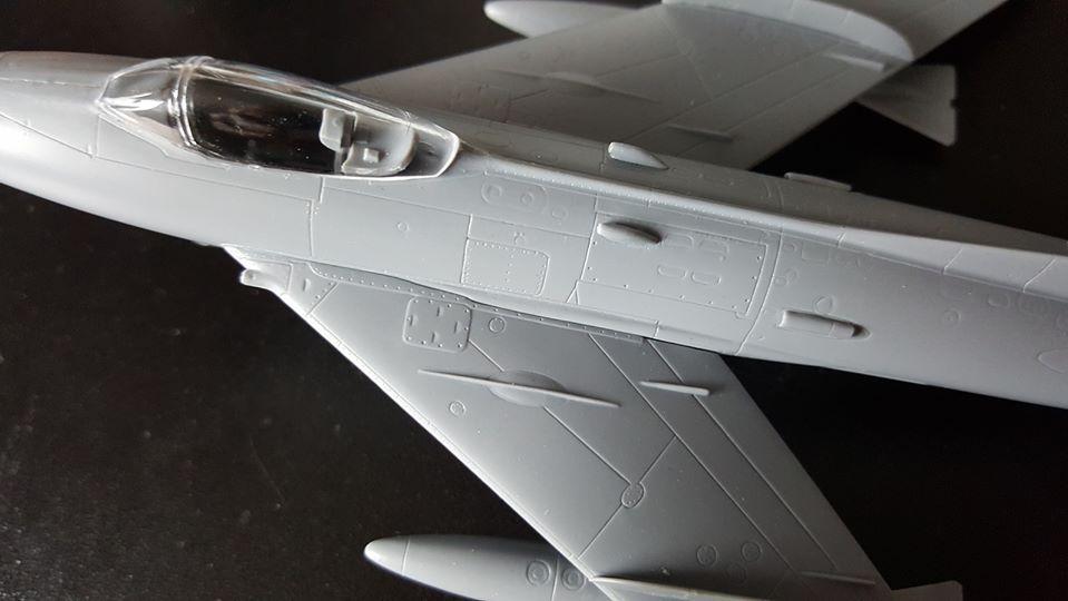"""KP Prostejov KPM0160 Novelty 2019 1//72 SHENYAHG F-6C /""""FARMER-C/"""" 1:72 AZ Model"""