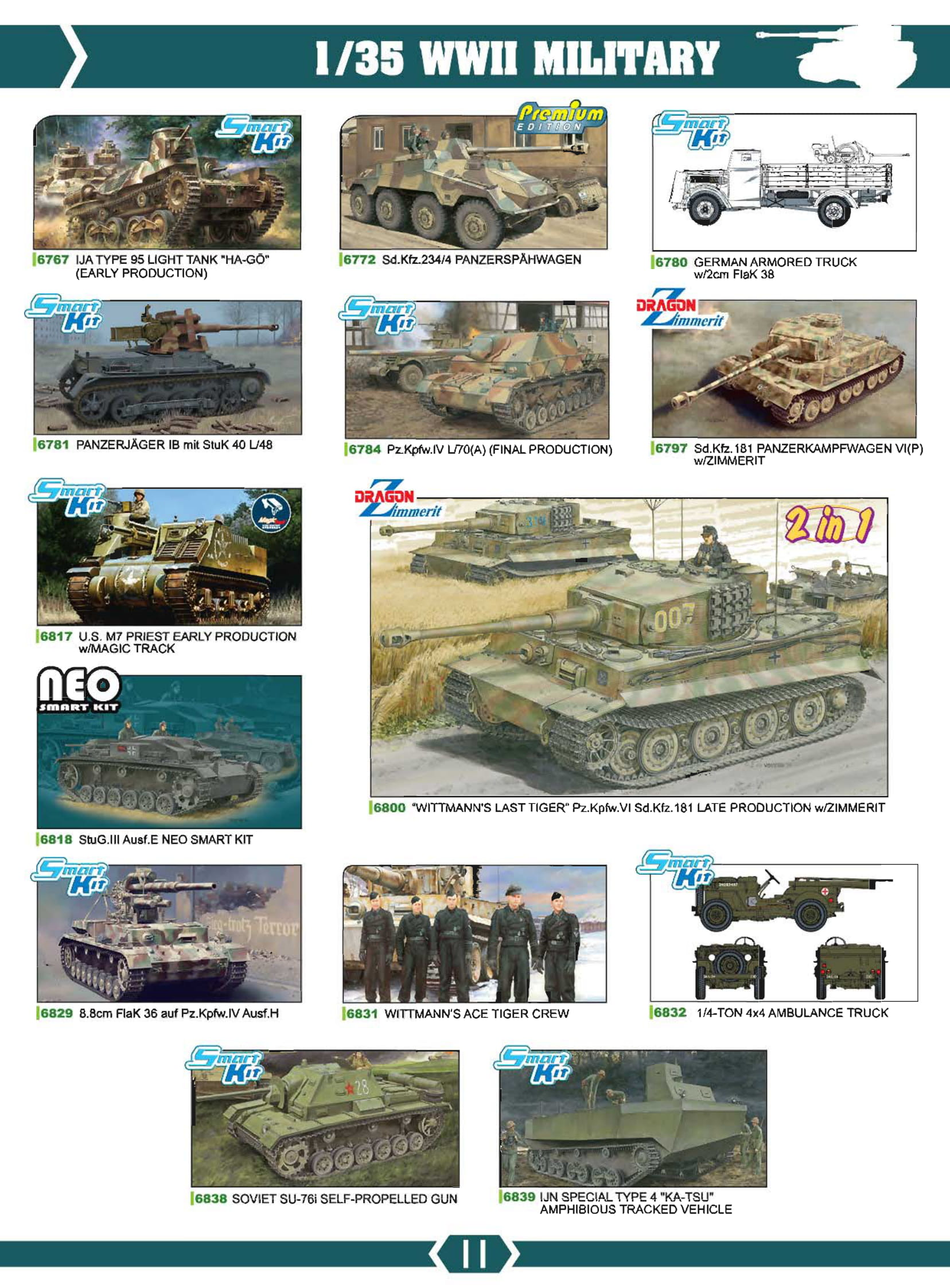 Ukraine Ussr 1944 234//4 1:72 Carro//Panzer//Tanks//Military SD.KFZ 10p