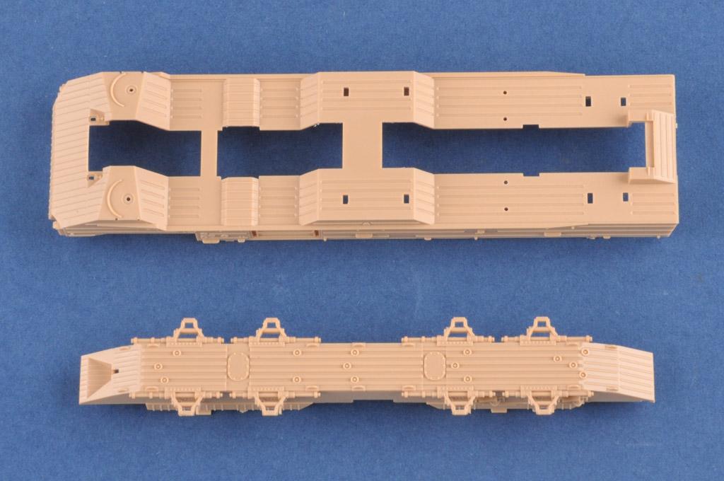 for ship models 1:1250 1//1200 Silo Grain Elevator 2