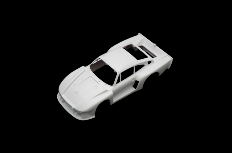 2017 Colección-Nuevo Hot Wheels-Gazella GT-Need for Speed sin límites