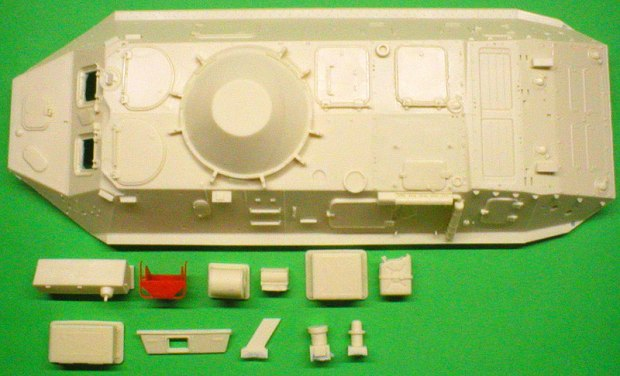 SPD350A